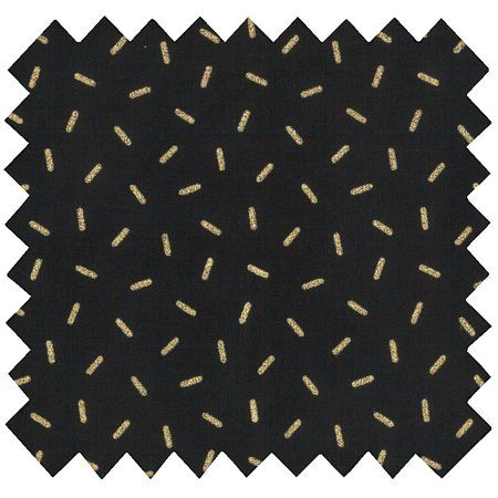 Coated fabric golden straw