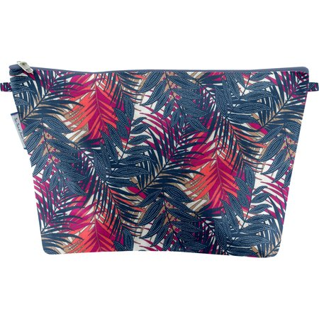 Trousse de toilette tropical fire