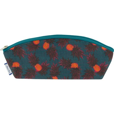 Pencil case pineapple party