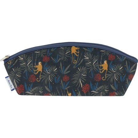 Pencil case jungle party