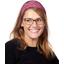Headscarf headband- Adult size etoile or fuchsia