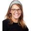 Headscarf headband- Adult size grey
