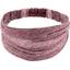 Headscarf headband- Adult size plum lichen - PPMC