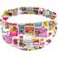 Headscarf headband- Adult size postal - PPMC