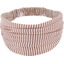Headscarf headband- Adult size copper stripe - PPMC