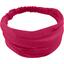 Headscarf headband- Baby size fuschia - PPMC