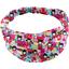 Headscarf headband- Baby size kokeshis - PPMC