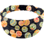 Headscarf headband- child size golden bubbles - PPMC