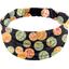 Turbantes para niña burbujas doradas - PPMC