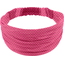 Headscarf headband- child size etoile or fuchsia - PPMC