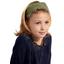 Turbantes para niña caqui
