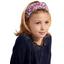 Turbantes para niña kokeshis
