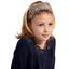 Turbantes para niña letras multi