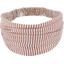 Turbantes para niña rayado cobre - PPMC