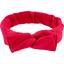Bandeau rigide rouge - PPMC