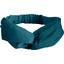 Bandeau croisé bleu vert - PPMC