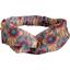 crossed headband fleurs de savane - PPMC