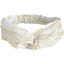 crossed headband ramage gold - PPMC