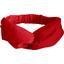 Bandeau croisé rouge - PPMC