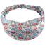 Turbantes para bebé azulejos - PPMC