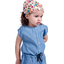 Headscarf headband- Baby size barcelona