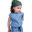Headscarf headband- Baby size deer