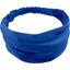 Bandeau fichu Bébé bleu navy - PPMC