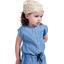 Turbantes para bebé   copa-cabana