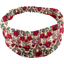 Headscarf headband- Baby size poppy - PPMC