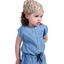 Headscarf headband- Baby size  corolla