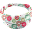 Headscarf headband- Baby size powdered  dahlia - PPMC