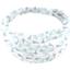 Headscarf headband- Baby size stars elephant  - PPMC