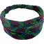 Headscarf headband- Baby size wolf of the woods - PPMC