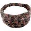 Headscarf headband- Baby size ochre bird - PPMC