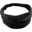 Headscarf headband- Baby size golden straw - PPMC