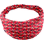 Headscarf headband- Baby size paprika petal - PPMC