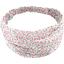 Headscarf headband- Baby size rosary