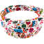 Headscarf headband- child size barcelona - PPMC