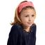 Headscarf headband- child size gold cactus