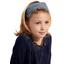 Headscarf headband- child size etoile argent jean