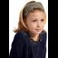 Turbantes para niña sol de los incas
