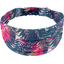 Headscarf headband- child size tropical fire - PPMC