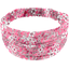 Headscarf headband- child size pink violette