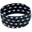 Stretch jersey headband  banc de poissons - PPMC