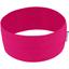Turbantes elasticos fuchsia pois noir - PPMC