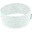 Stretch jersey headband  menthe confetti - PPMC