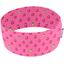 Turbantes elasticos radis fuchsia - PPMC