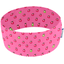 Stretch jersey headband  radis fuchsia - PPMC