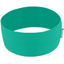 Stretch jersey headband  vert émeraude - PPMC