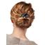 Wire headband retro constellations
